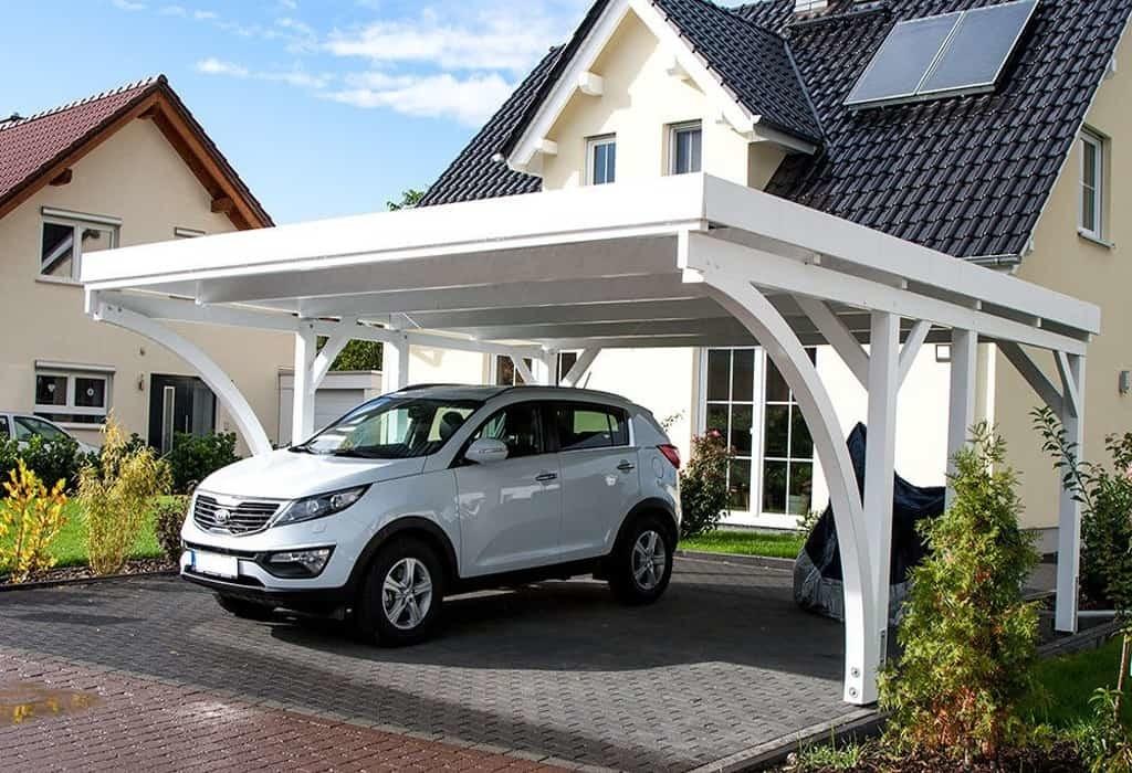 Angebot Klass-Carport